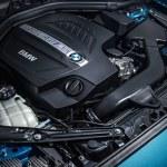 BMW N55 Engine 2