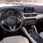 2016 Mazda 6 Center Console