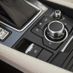 2016 Mazda 6 Audio Controls