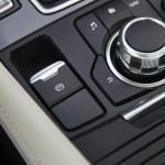 2016 Mazda 6 Electronic Parking Brake