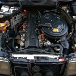 Top 5 Mercedes-Benz Engines