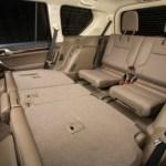 Lexus GX 460 Interior 3