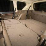 Lexus GX 460 Interior 4
