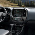 Chevrolet Colorado Interior #2