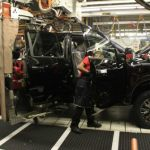 2016 Nissan Titan XD Production Begins