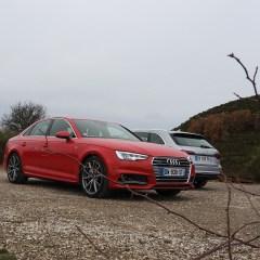 Essai nouvelle Audi A4 : Faites place à la référence !