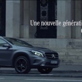L'enquête : Une nouvelle génération de compactes Mercedes. Cinq possibilités !