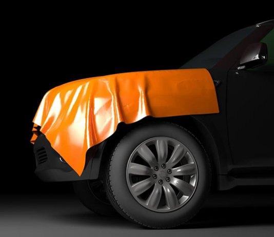 5 podstawowych pytań, które powstają podczas zmiany koloru samochodu przy użyciu folii