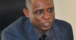 Jelani Aliyu, Director-General, National Automotive Design and Development Council (NADDC)