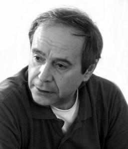 Carlos J. Garcia