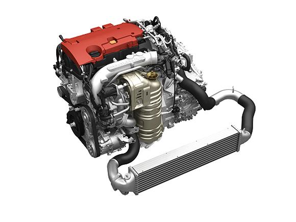 Honda New 2 4 Vtec Engine Autosarena Com