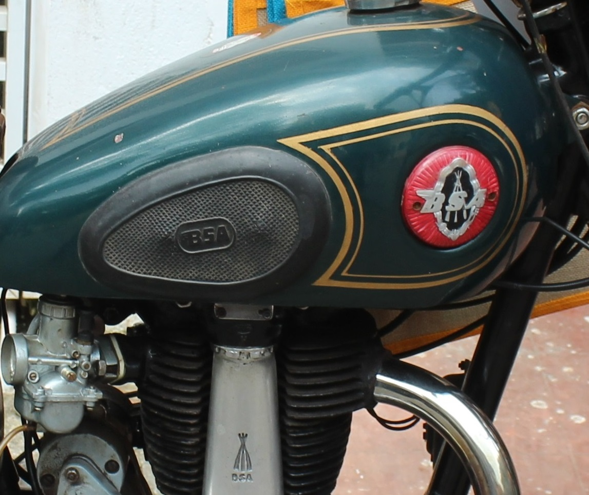 Mahindra acquires the iconic BSA motorcycles