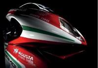MV Agusta limited edition F3 800 RC Brochure 1