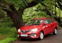Toyota Etios Platinum (44)