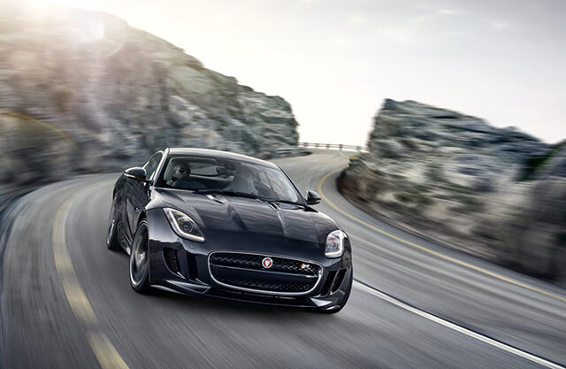 2015 F-Type R Coupe priced from $99,000