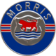 Morris Motors car brand logo