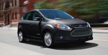 2016 Ford C-Max Reviews Picture