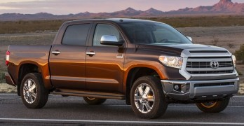 2016 Toyota Tundra Reviews Picture