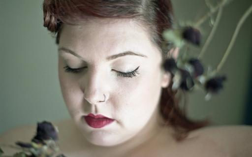 Mary Lambert. Probable Genius and Voice of a Generation