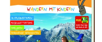 ADAC Wanderführer Chiemgau und Berchtesgadener Land