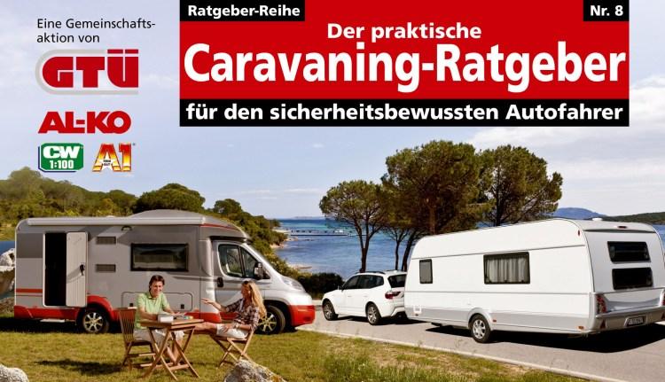 GTÜ Ratgeber Caravaning