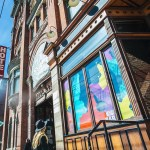 GET A ROOM: Gladstone Hotel IG Takeover