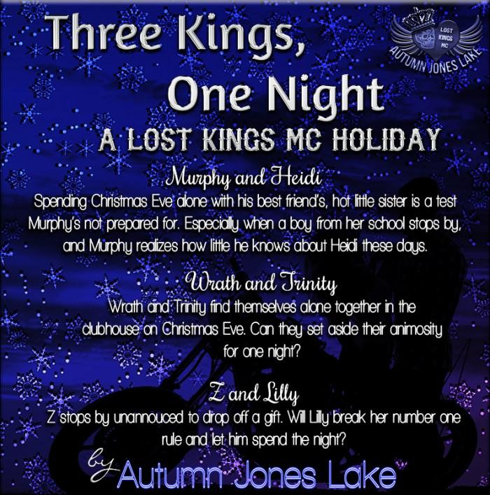 LKMC Christmas Teaser