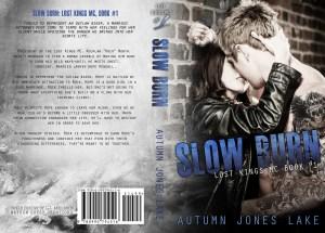 Slow Burn - LKMC
