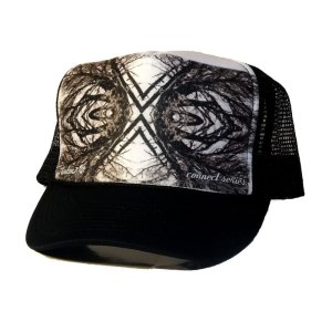 AVALON7 Wisdom Limited Edition Trucker Hat