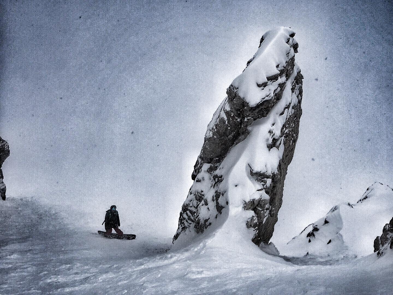 avalon7 snowboarding Jackson hole
