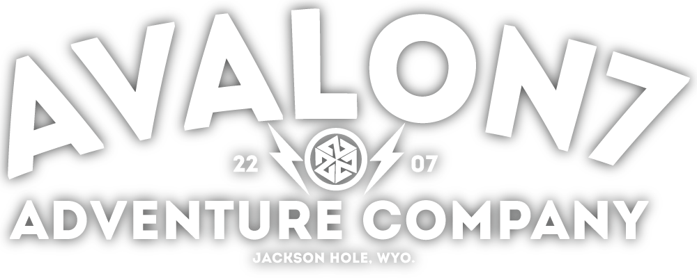 avalon7 adventure company, jackson hole, wyoming