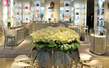 Dior Beijing Flagship Store Opening
