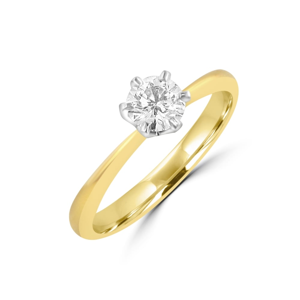 Fullsize Of Half Carat Diamond