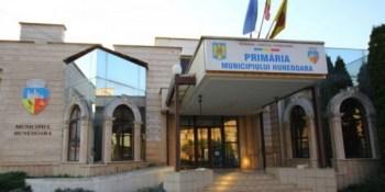 Primaria Hunedoara
