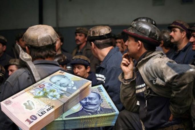 mineri-bani