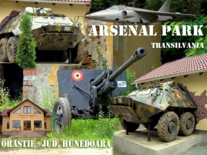 arsenal-park-orastie