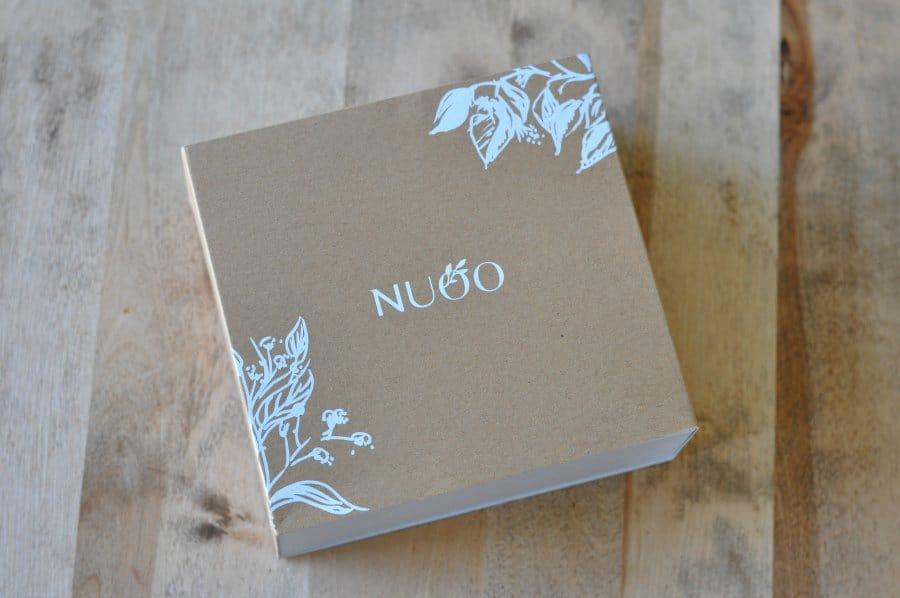 La box beauté de Nuoo