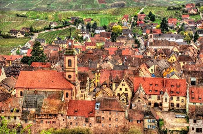 editedbigstock-View-Of-Riquewihr-Village-In-A-89146160