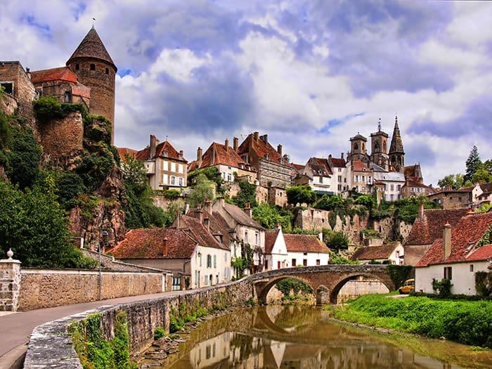 bigstock-Pretty-medieval-town-Burgundy-88061642resize