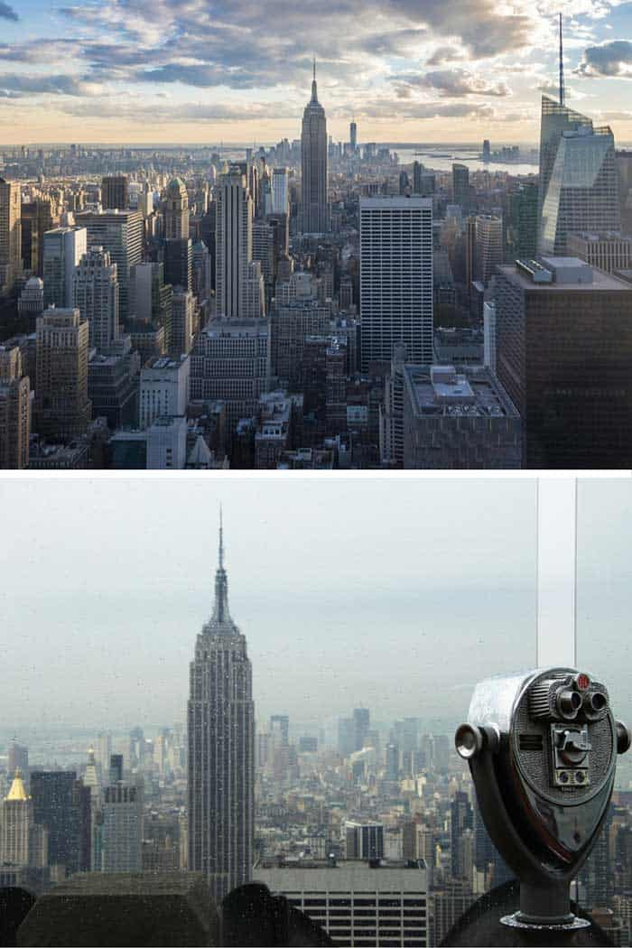 Have you been to the 10 most iconic attractions in new for Iconic places in new york