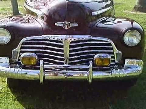 1942 Grill