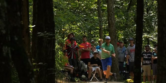 2016 Ledgestone Insurance Open – Round I – 2/2