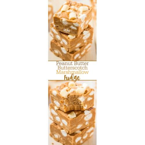 Medium Crop Of Peanut Butter Fudge Marshmallow Creme
