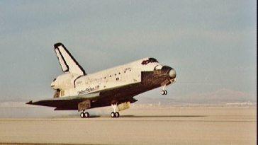 sts-9-landing