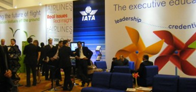 IATA Summit 2011