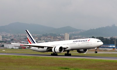 Air France f-gsqm-5