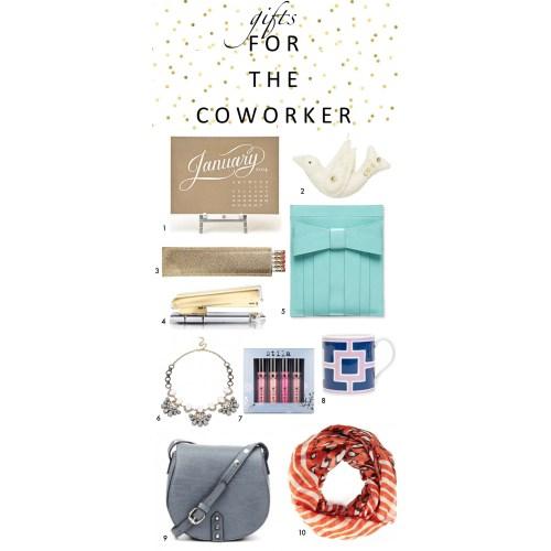 Medium Crop Of Gift For Coworker