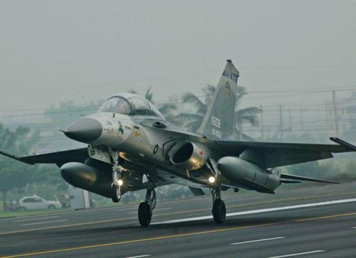 AIDC F-CK-1 Ching-Kuo