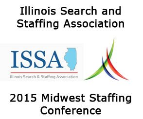 ISSA 2015 Midwest Staffing Conference