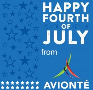 Happy fourth of July from Avionte